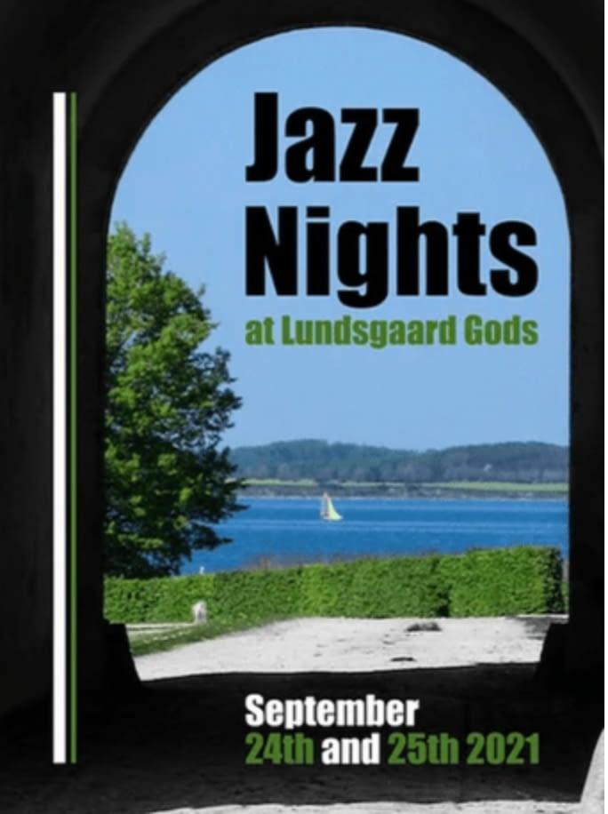 JAZZ NIGHTS AT LUNDSGAARD GODS