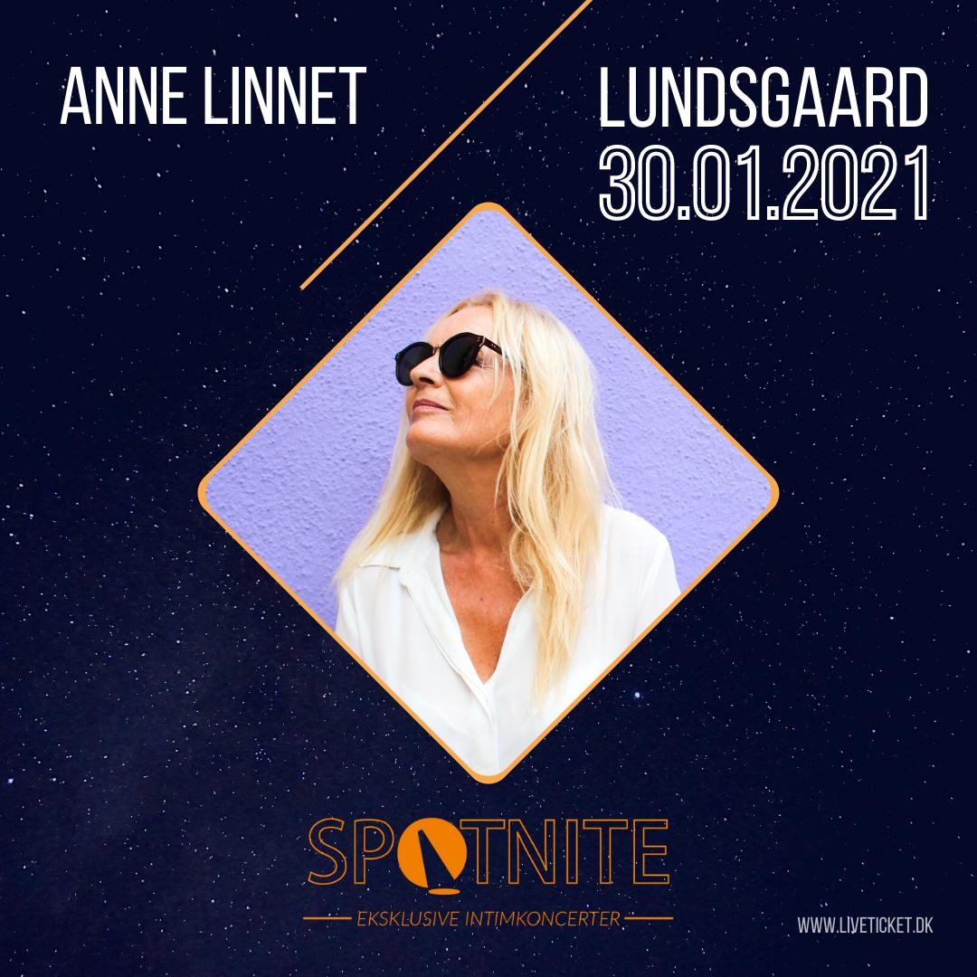 SpotNite feat. Anne Linnet (AFVENTER NY DATO)